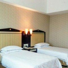 Gehao Holiday Hotel 4* Улучшенный номер с разными типами кроватей фото 2