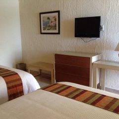 Luna Palace Hotel and Suites 3* Апартаменты с различными типами кроватей фото 4