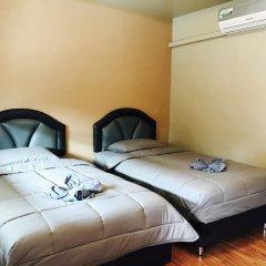 Отель Benwadee Resort 2* Номер категории Эконом с различными типами кроватей фото 4