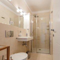 Апартаменты Apartment Breze ванная