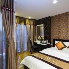 Hoang Dung Hotel – Hong Vina 2* Номер Делюкс с различными типами кроватей фото 5