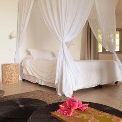 Отель Bom Bom Principe Island комната для гостей фото 5