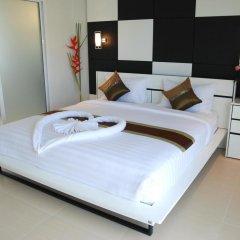 Отель I Am Residence 3* Апартаменты с 2 отдельными кроватями фото 8