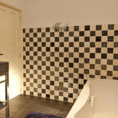 Отель Canal guesthouse since 1657 ванная