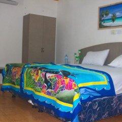 Отель Guraidhoo Corner Tourist House Мальдивы, Северный атолл Мале - отзывы, цены и фото номеров - забронировать отель Guraidhoo Corner Tourist House онлайн комната для гостей фото 3