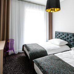 Sleep In Hostel Стандартный номер фото 3