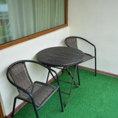Sanahin Bridge Hotel 3* Номер Делюкс разные типы кроватей фото 4