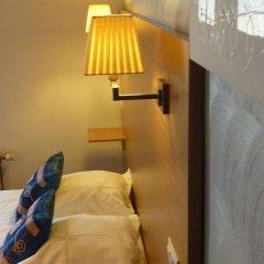 Hotel Asiris 2* Стандартный номер с двуспальной кроватью фото 18