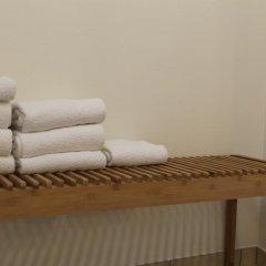 Апартаменты Amalie Bed and Breakfast & Apartments Стандартный номер с различными типами кроватей фото 5