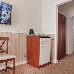 Мини-Отель Consul Стандартный номер с 2 отдельными кроватями фото 5