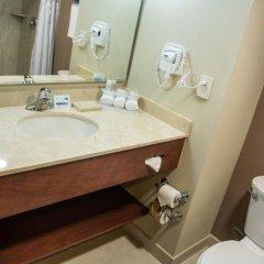 Отель Holiday Inn Express Guadalajara Aeropuerto 3* Стандартный номер с различными типами кроватей фото 2
