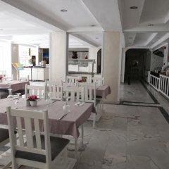 Отель Halici Otel Marmaris питание фото 2