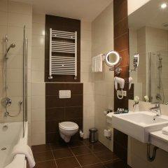 Grand Palace Hotel Hannover 4* Стандартный номер с различными типами кроватей фото 2