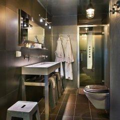 Herangtunet Boutique Hotel 3* Люкс с различными типами кроватей фото 28