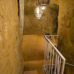 Отель Le stanze dello Scirocco Sicily Luxury Стандартный номер фото 20