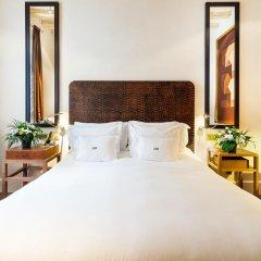 Hotel DO Plaça Reial 5* Улучшенный номер с различными типами кроватей фото 7