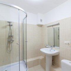 Гостиница Сарайшык ванная фото 2