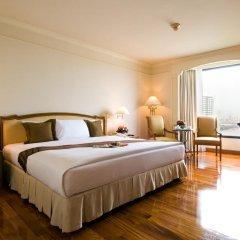 Montien Riverside Hotel 5* Улучшенный номер с различными типами кроватей фото 4
