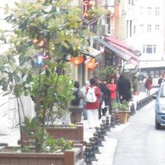 D's Taksim House Турция, Стамбул - отзывы, цены и фото номеров - забронировать отель D's Taksim House онлайн фото 11