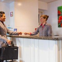 Отель ibis Styles Amsterdam City Нидерланды, Амстердам - 2 отзыва об отеле, цены и фото номеров - забронировать отель ibis Styles Amsterdam City онлайн в номере фото 2