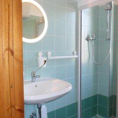 Отель My Beachouse Италия, Монтезильвано - отзывы, цены и фото номеров - забронировать отель My Beachouse онлайн ванная фото 2