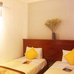 Giang Son 1 Hotel Стандартный номер с 2 отдельными кроватями фото 5