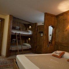 Отель Relais du Berger Грессан спа фото 2