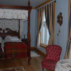 Sandtorgholmen Hotel 3* Люкс с различными типами кроватей фото 5