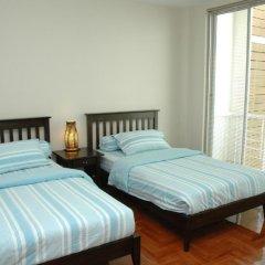 Отель P.K. Garden Home 3* Апартаменты фото 16