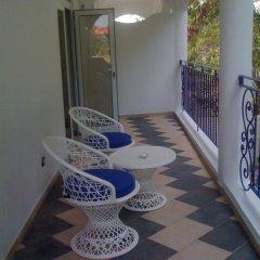 Отель Villa Capri 3* Студия фото 3