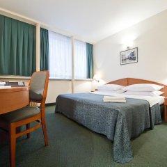 Hotel Central 3* Номер Комфорт с разными типами кроватей фото 4