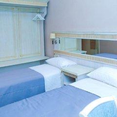 Гостиница Троя Вест 3* Стандартный номер с различными типами кроватей фото 17