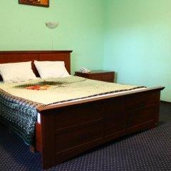Гостиница Островок Стандартный номер разные типы кроватей фото 17
