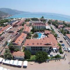Blue Star Hotel фото 6