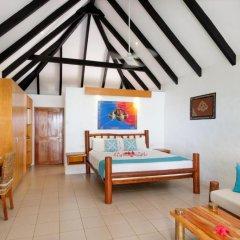 Отель Tropica Island Resort - Adults Only 4* Бунгало с различными типами кроватей фото 2
