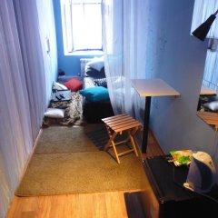 Home Hostel NN Стандартный номер с различными типами кроватей фото 5
