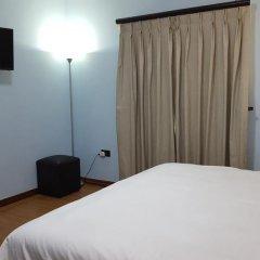 Отель White City Inn 3* Номер Делюкс фото 7