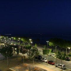 Отель La Carabela Испания, Курорт Росес - отзывы, цены и фото номеров - забронировать отель La Carabela онлайн парковка