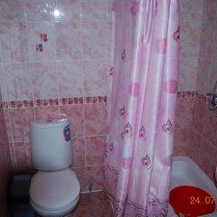 Гостевой Дом Спортивный ванная фото 2