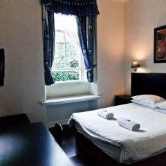 Отель The Victorian House 2* Стандартный номер с двуспальной кроватью фото 16