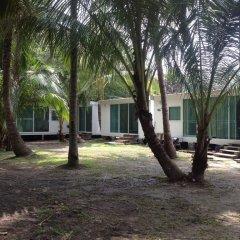 Отель Sabai Cabins фото 2
