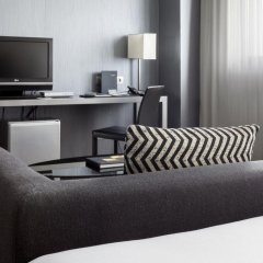 AC Hotel Milano by Marriott 4* Стандартный номер с различными типами кроватей фото 2