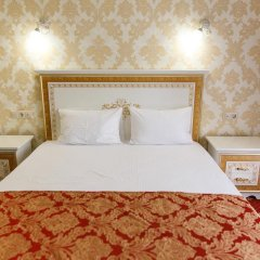 Гостиница Long Beach комната для гостей фото 5