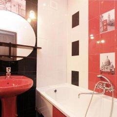 Гостиница ApartLux on Chertanova ванная фото 2