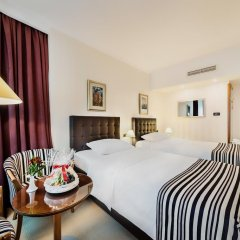 Hotel Dubrovnik комната для гостей фото 2