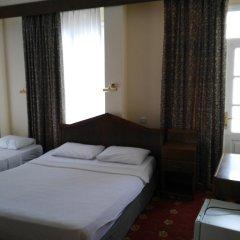 Antik Ridvan Hotel Стандартный номер фото 11