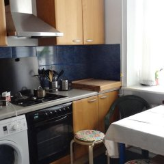 Goldfish Hostel Кровати в общем номере с двухъярусными кроватями фото 6