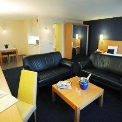 City Inn Luxe Hotel 3* Студия с различными типами кроватей фото 9