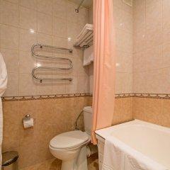 Андерсен отель 3* Улучшенный номер с различными типами кроватей фото 3