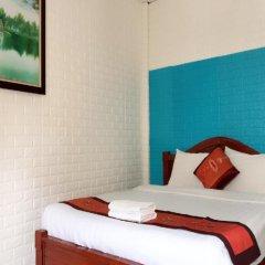 Hanoi Pearl Hostel Улучшенный номер с различными типами кроватей фото 6